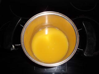 zumo naranja