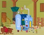 Walkthrough Santa Toy Factory Escape Guide