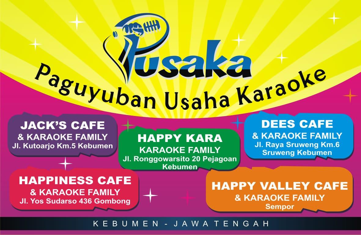 Pusaka Karaoke