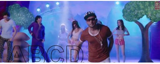 Abcd Song from Yaariyan Dj Remix by Dj Porav