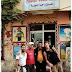 Luxor, Seven Heaven, Mohammed y psicotropías varias…