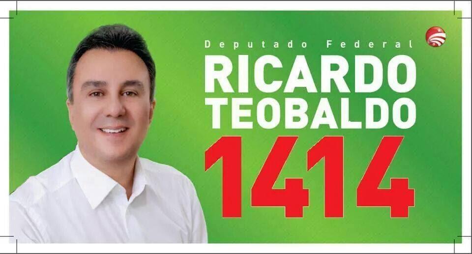 RICARDO FEDERAL 1414