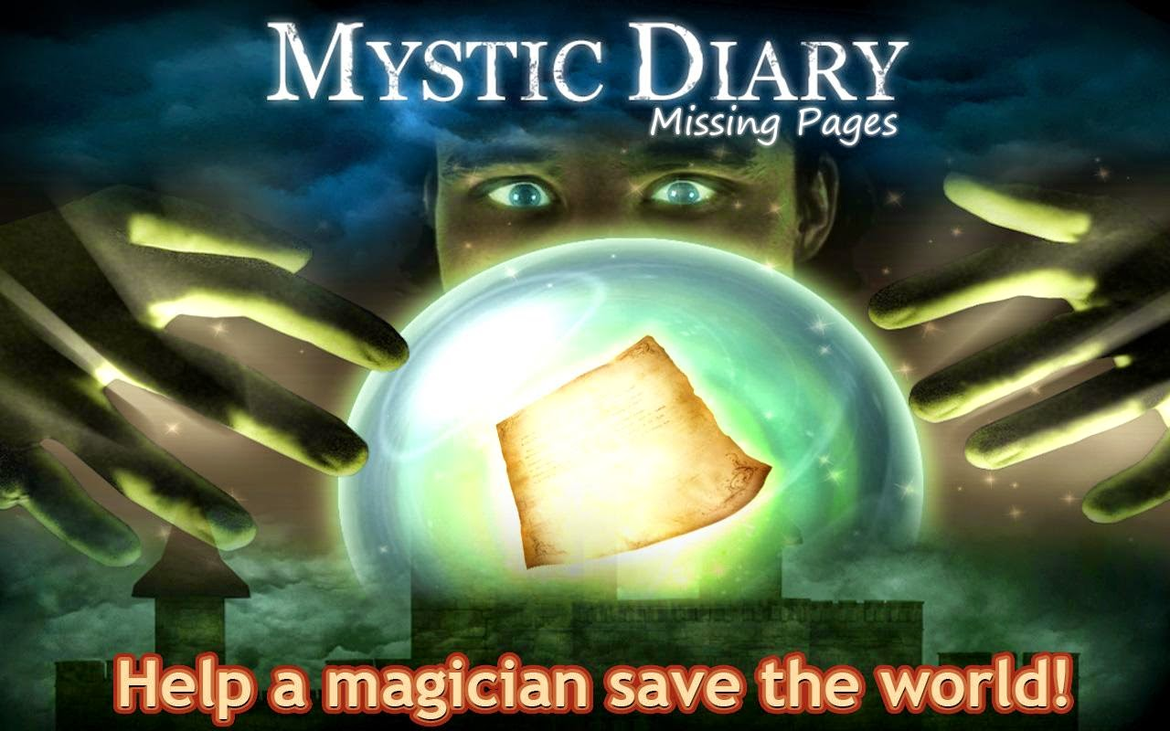 Mystic Diary 3 - Hidden Object v1.0.2 [Full] APK+DATA