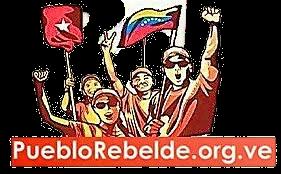 Pueblo Rebelde: Noticias de Venezuela, Opiniones y Criticas