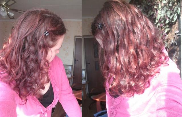 Niedziela dla włosów z dwiema maseczkami scandic