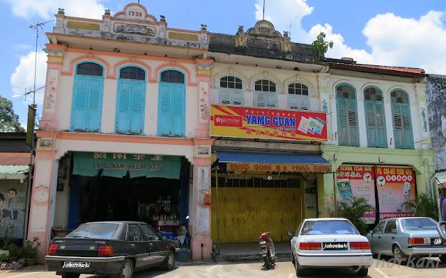 Paloh-Johor