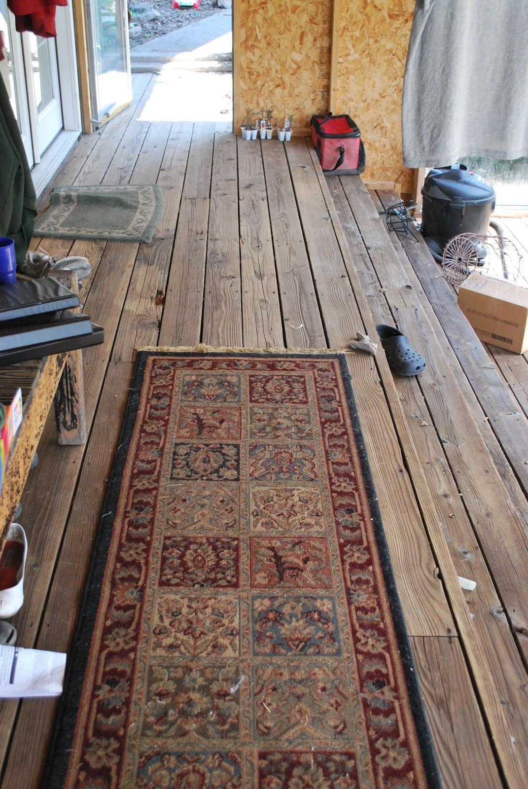 Foyer Rug Vinegar : Prairie scraps when life happens just add vinegar