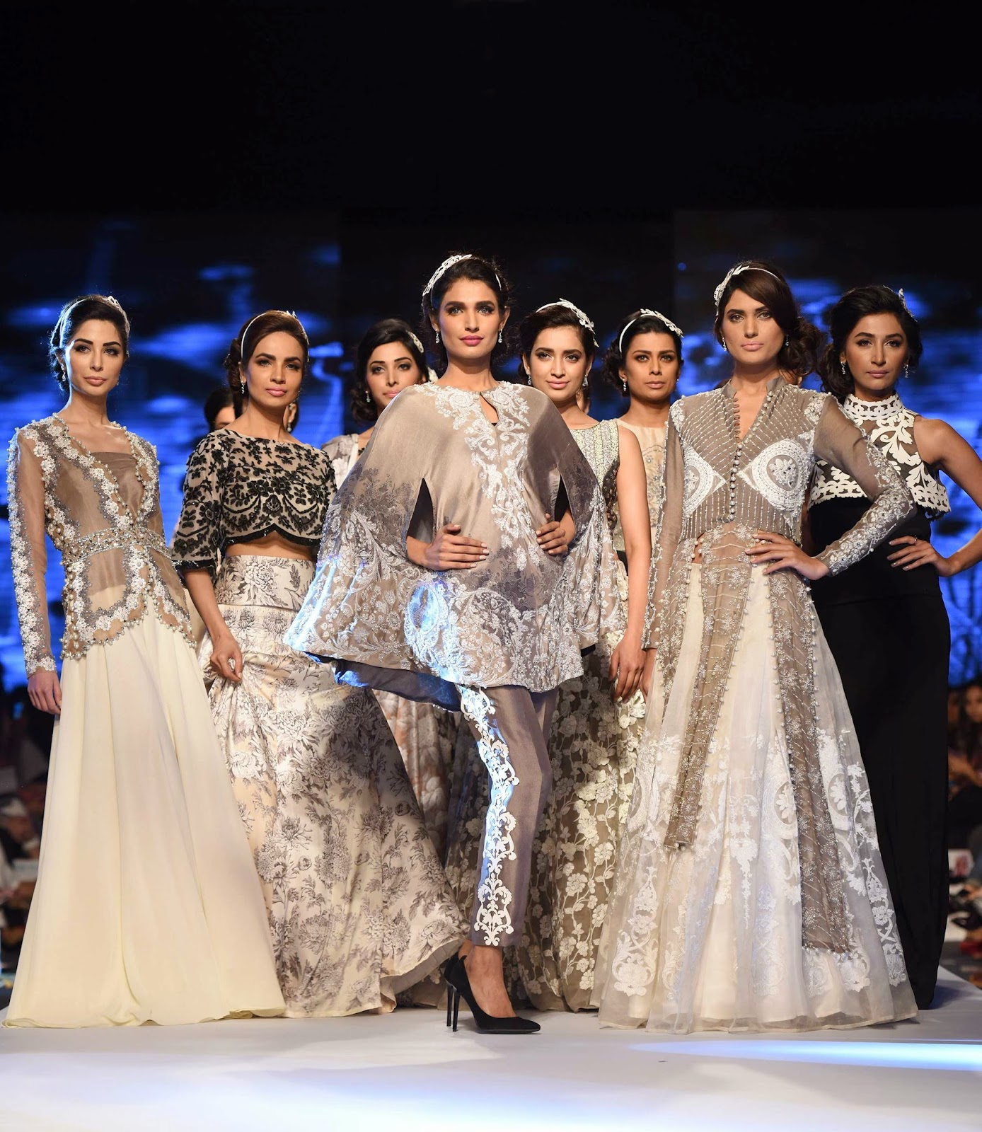 nida azwer TFPW15 day 1