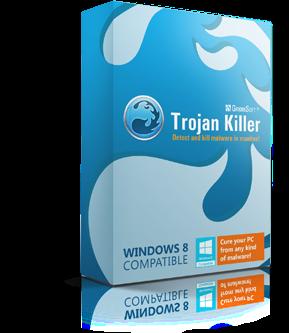 GridinSoft Trojan Killer 2 Full Español