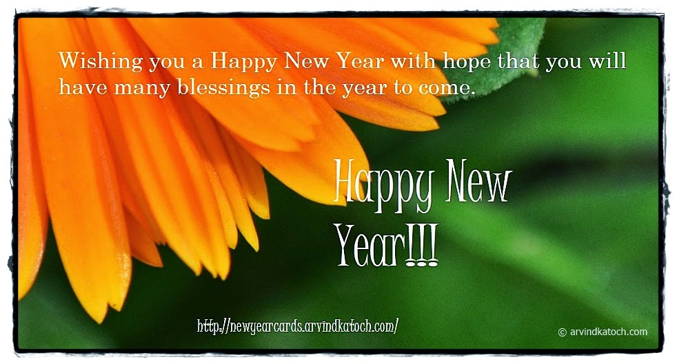 wishing, hope, blessings, year, Happy New Year, New Year,