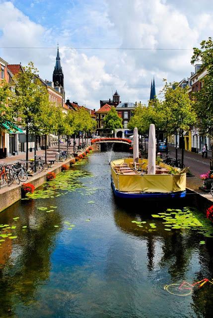 Delft Netherlands  city photo : Delft | Netherlands | Travel And Tourism