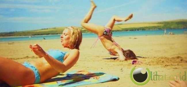 'Salto' di Pantai