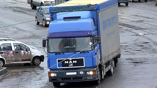 6x2 Truck, BDF Truck, MAN 23.403 Truck, F , Truck, Truck Spotting, MAN, MAN 23.403, MAN F 2000, MAN , Truck, MAN Truck, F2000 Truck