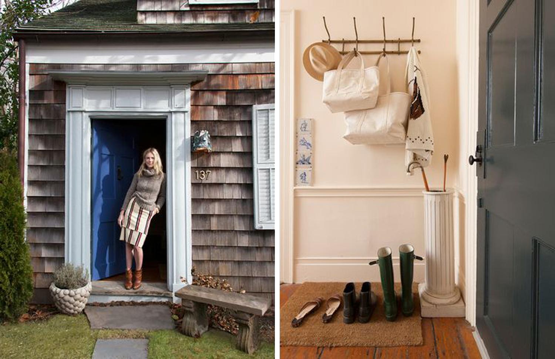 Dreams In Hd Interiors A Cozy Sag Harbor Cottage