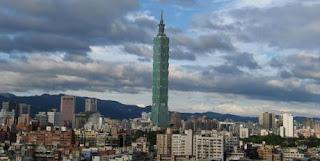 Profecía de terremoto magnitud 14 en Taiwán