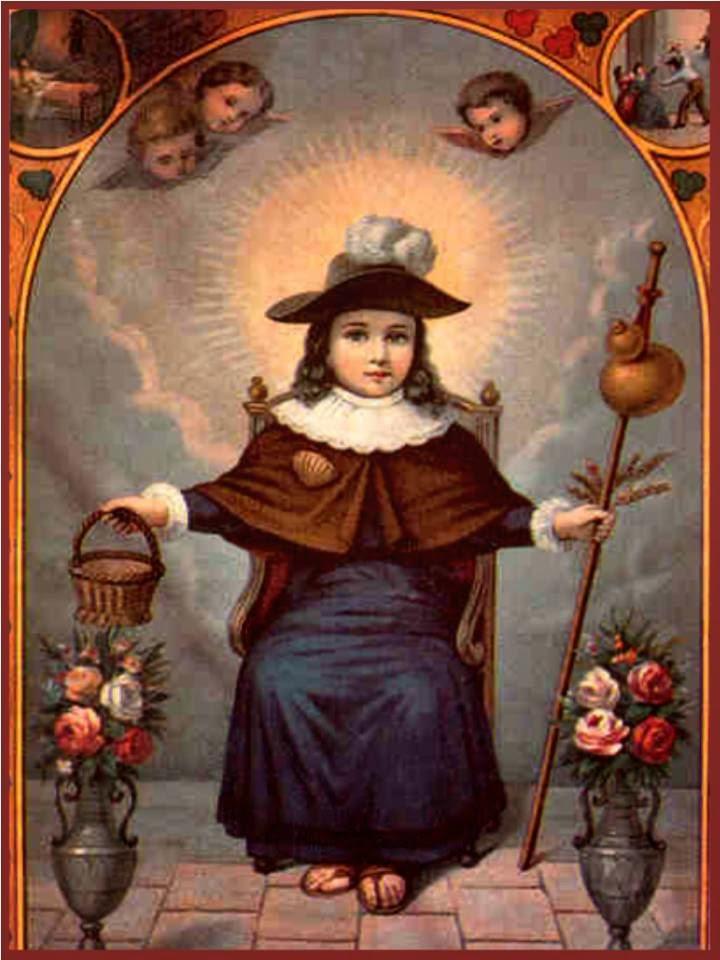 Oraciones milagrosas y poderosas oracion al santo ni o de for Oficina de empleo atocha