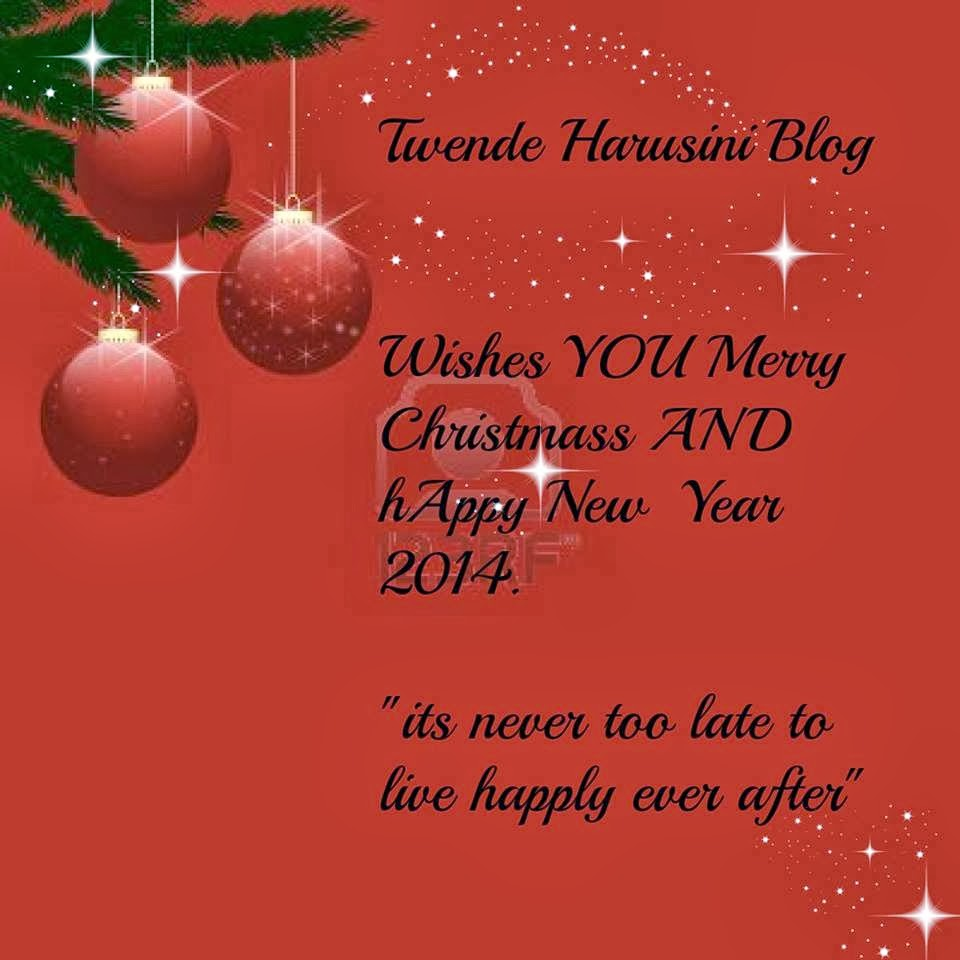 MERRY  CHRISTMASS & HAPPY NEW YEAR