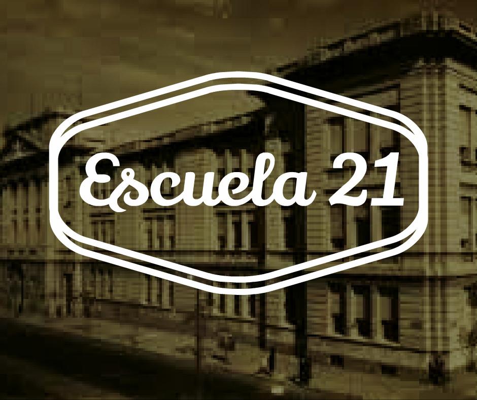 Escuela 21