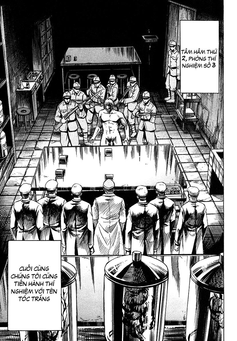 Higanjima chap 107 page 3 - IZTruyenTranh.com