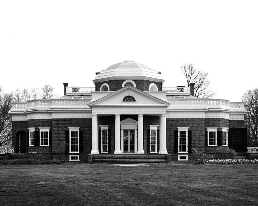 Monticello thomas jefferson 39 s home write through the lens for Thomas jefferson house monticello