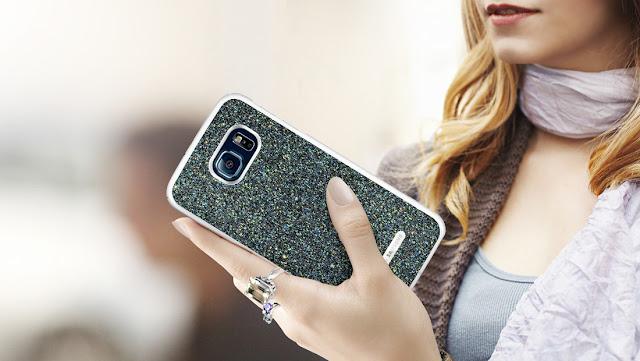 Samsung Galaxy S6 - Galaxy S6 edge - Lifestyle