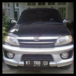 Daihatsu Xenia Bekas Tahun 2006 Surabaya Mobil Dijual Di ...