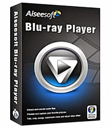 Aiseesoft Blu-ray Player 6.2.70 + Crack