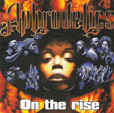 Aphrodelics – On The Rise (CD) (1998) (FLAC + 320 kbps)