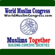 World Muslmi congress bars