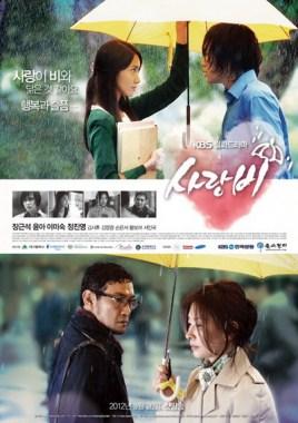 sinopsis drama korea love rain