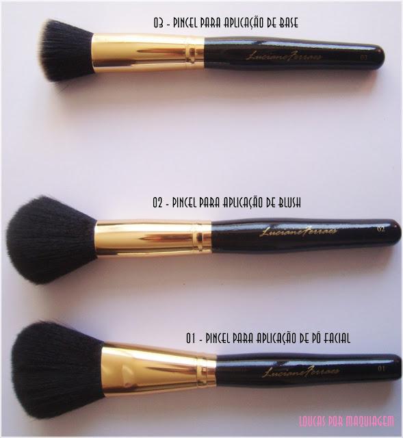 maquiagem luciane ferraes
