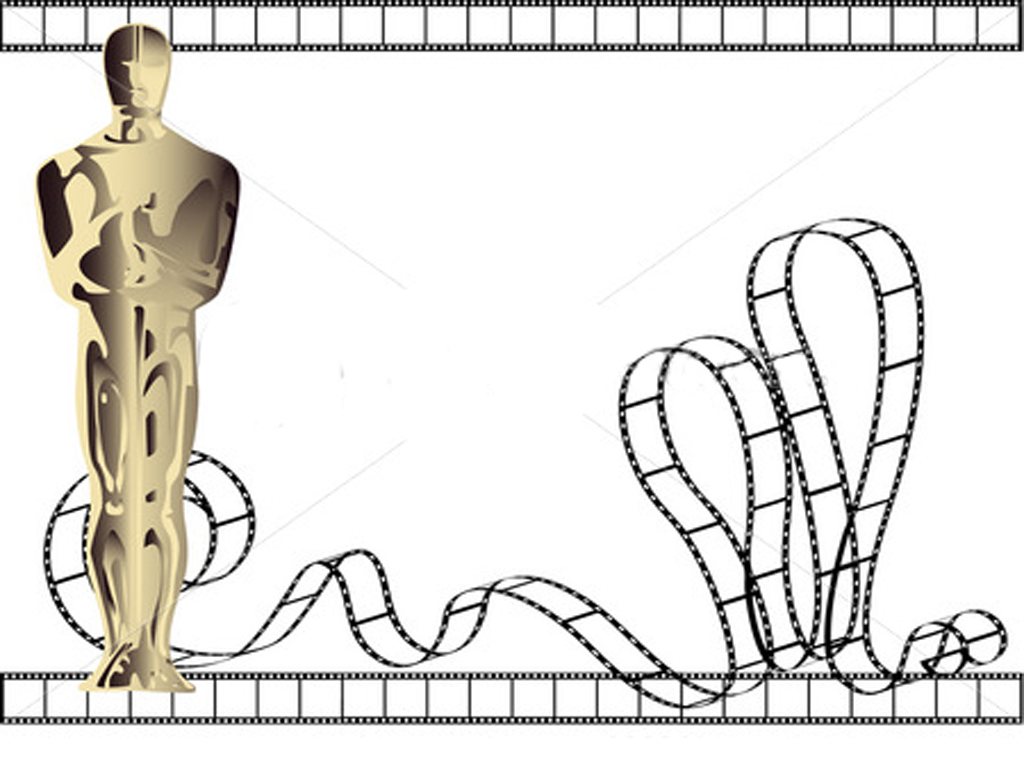 Oscar Statue Template on oscar award coloring page