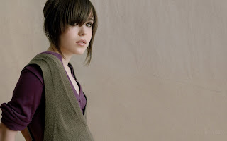 Ellen Page Latest Wallpapers