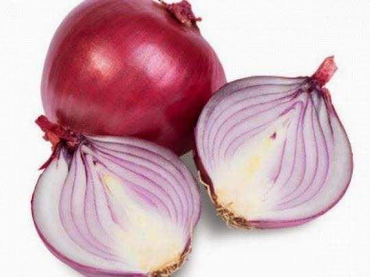 onion aphrodisiac