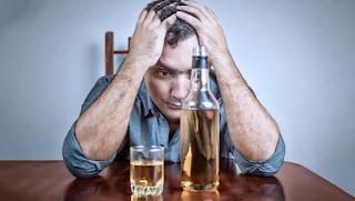 A certeza do Alcoolismo