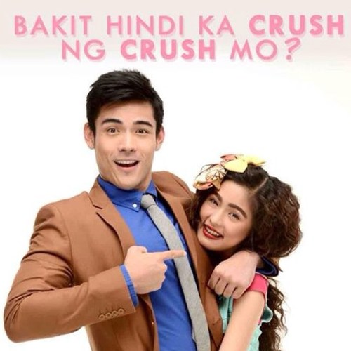 "Mo"" Xian Lim and Kim Chiu are excited and at the same time nervous"