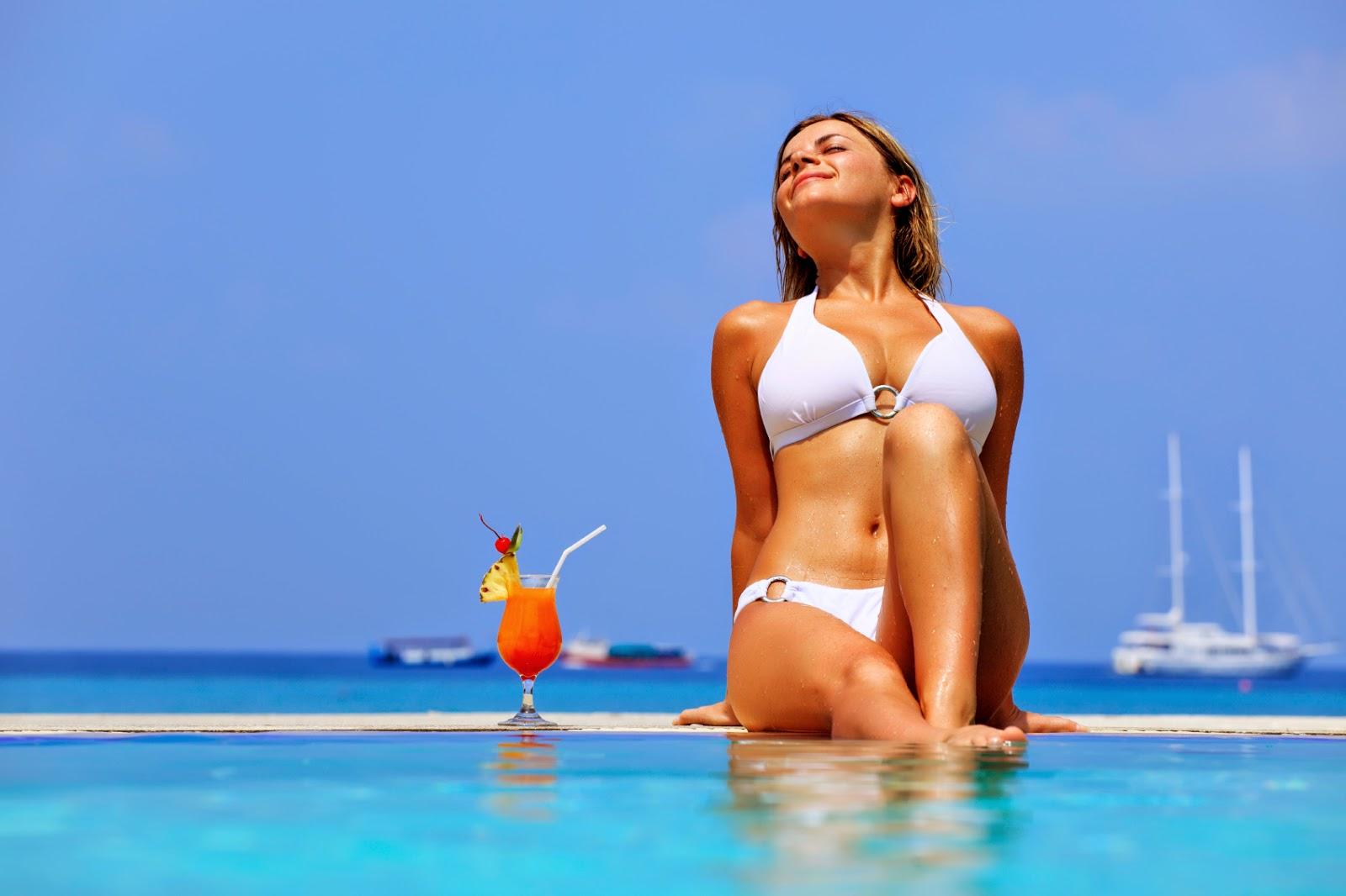 13 sai lầm tệ hại nhất bạn đang đối xử với bản thân - Không dùng kem chống nắng