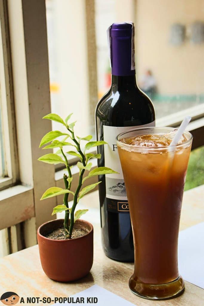 Tamarind Juice of Just Thai