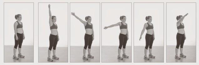 sklekovi sklek vezbe vježbe