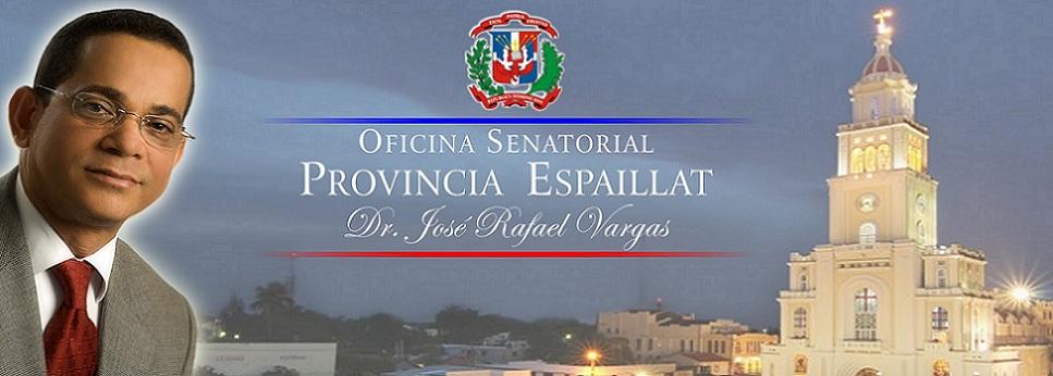 Oficina Senatorial de Espaillat