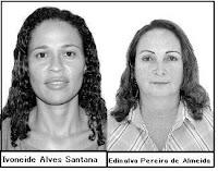 Candidatas naturais de Gentio do Ouro concorrem a cargos de prefeito em dois municípios baianos: