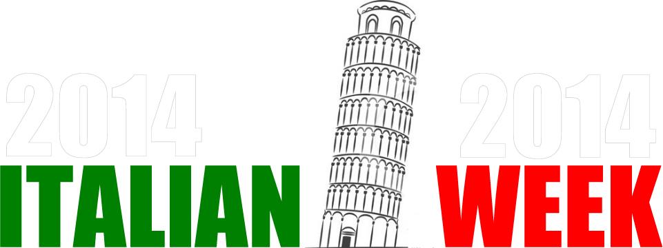 Italian Week 2014