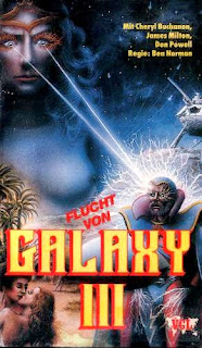 Escape from Galaxy 3 (1981)