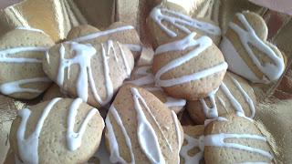 Recepta de galetes de Nadal alemanes
