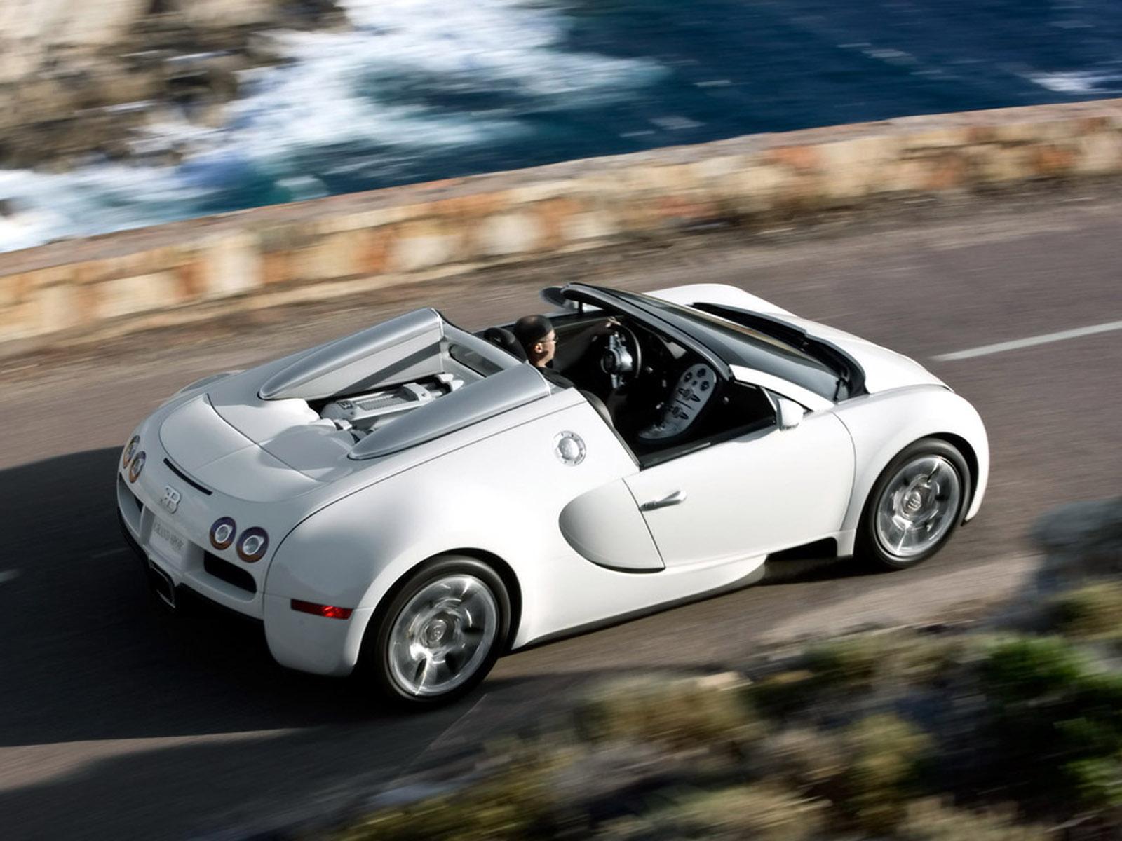 Top Gear Bugatti Veyron Super Sport MilkandCookies