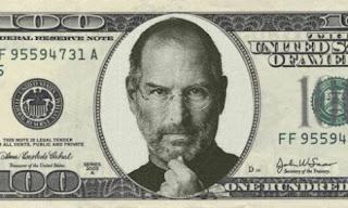 Tim Cook Future of Money