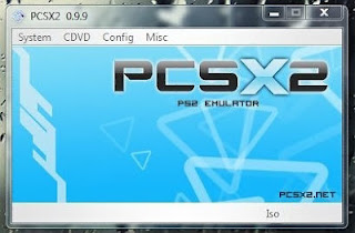 PS2 Emulator Full