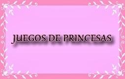 Juegos de Princesas