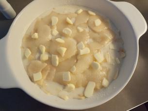 Apple Flan Recipe Cake