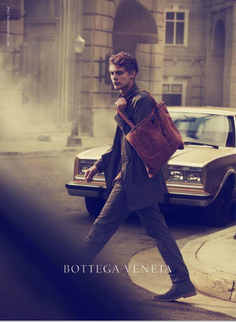 I AM FASHION !!!: Bottega Veneta Spring/Summer 2013 Campaign